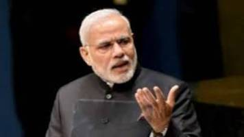 Status of energy sector in India highly uneven: PM Modi