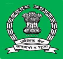 territorial army celebrates it's 68th raising day today