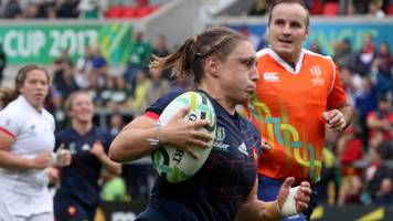 richmond's signing of gaelle mignot marks a new era for women's rugby in england