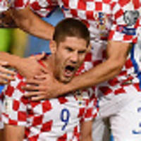 croatia grab world cup playoff place