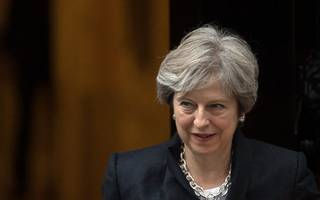 no deal options set out as government fires gun on brexit