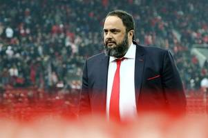 evangelos marinakis wants nottingham forest 'back rocking'
