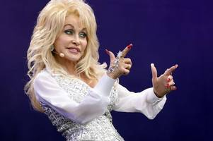 dolly parton to read cbeebies bedtime story - all you need to know