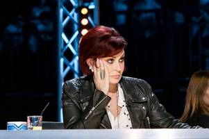 x factor fans say sharon osbourne has 'lost the plot' after six chair challenge