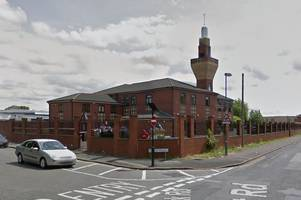 targeting of mosques 'a reflection of wider society'
