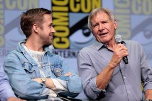 Blade Runner 2049 collects $31.5 million in the opening weekend