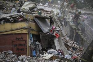 Engineers Say Many Deaths In Mexico City Earthquake Could Have Been Prevented