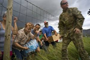Lawmakers Seek Puerto Rico exemption to Jones Act Waiver That Slowed Aid