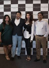 palladium hosts timeless classic an evening that celebrates luxurious taste with selected homme and paul john whisky