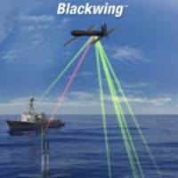U.S. Navy Awards AeroVironment $2.5 Million Contract for Continuation and Expansion of Blackwing UAS Program