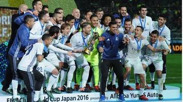 club world cup: african champions to face pachuca