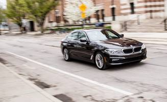 2017 BMW 530i xDrive Tested: This One Still Isn't Changing Our Minds