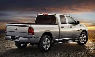 EPA Clears Ram EcoDiesel For Selling, Not The Jeep Grand Cherokee