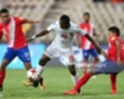 U17 World Cup: Costa Rica 2-2 Guinea - Action packed draw in Goa