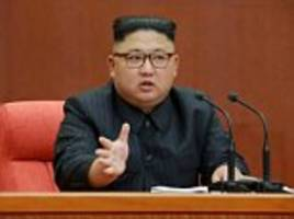 North Korean steals classified documents from South Korea