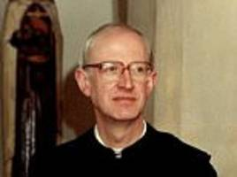 catholic priest 'withdrew £182,000 from vatican bank'