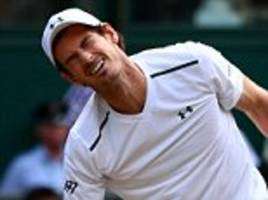 andy murray and novak djokovic fit for australian open