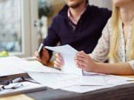 mortgage lenders race to raise rates