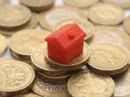 young buyers worst hit by rising mortgage rates