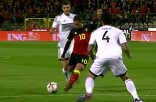 belgium vs. cyprus | 2017 uefa world cup qualifying highlights