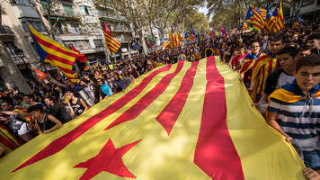spain catalan crisis: six things you need to know