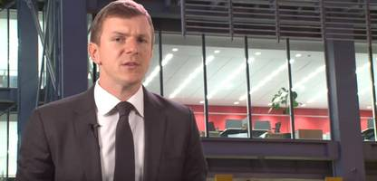 O'Keefe Strikes Again, Catches NYT Editors On Hidden Camera: Targeting Trump's Buinesses, His Dumb F**k Of A Son