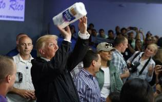 puerto rican mayors investigated for hoarding supplies for constituents who voted for them