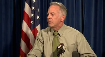 Vegas Massacre Story Changes: Gunman Shot Security Guard Before Opening Fire On Crowd