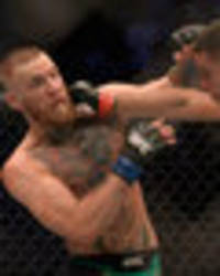 Conor McGregor: White on why Diaz fight isn't happening, Ferguson date, Mayweather purse