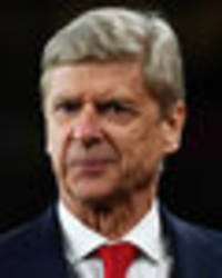 Wenger backed by Carragher: Only Man Utd, Man City and Chelsea can win league