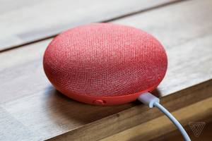 Google's Home Mini needed a software patch to stop some of them from recording everything