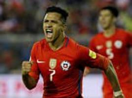 manchester city confident in alexis sanchez signing in jan