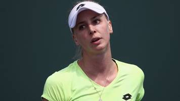 linz open: britain's naomi broady out in first round