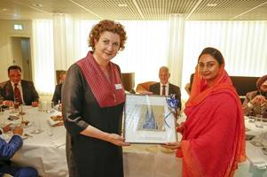 indo-german economic partnership to boost investments in india's food processing 'value chain' infrastructure