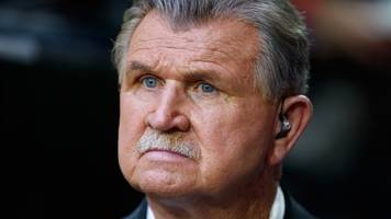 mike ditka: 'there has been no oppression in the last 100 years'