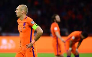holland miss out on qualification for 2018 world cup