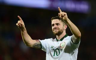 ireland's brady in danger of missing world cup play-off