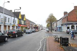 repair works will close parts of hessle road for eight weeks