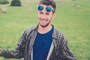 bristol uwe student dies after taking deadly cocktail of drugs and alcohol at house party