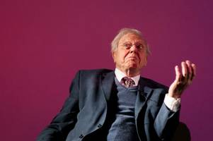 if you've got a ticket for tomorrow's david attenborough bristol screening, you still might not get in