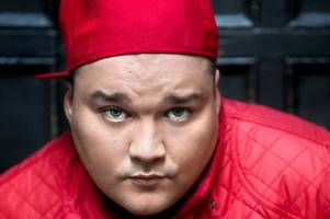 radio 1 xtra's charlie sloth is coming to croydon this month