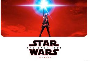 Star Wars: The Last Jedi - see the incredible trailer now