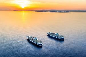 thomson cruises ready to set sail for first time under new name marella cruises