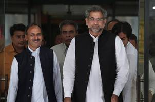 Pakistan no more reliant on US for military needs: PM Abbasi