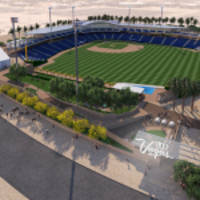 The Howard Hughes Corporation® Announces Development Plans for Las Vegas Ballpark at Downtown Summerlin®