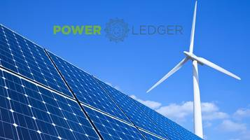 india trials a power grid on the blockchain to incentivize sustainable energy