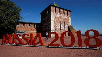 Russia 2018 World Cup ticket applications pass 2 million mark