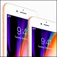 Apple's Worthy iPhone 8 Models May Languish in X's Shadow
