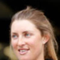 rowing: rebecca scown takes time out from rowing