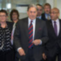 Winston Peters to delay decision until Friday